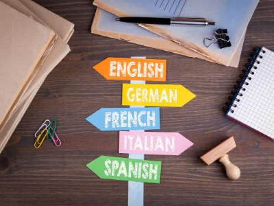 Languages Tutoring