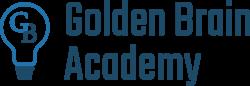 Golden Brain Academy Logo